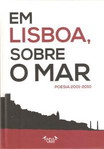 Em Lisboa sobre o mar, Fabula Urbis (2013)